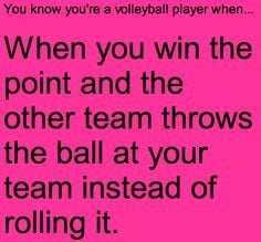 volleyball quotes tumblr google search more funny volleyball sayings ...