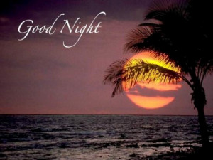good night - being-nice Photo