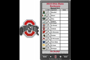 About 'Ohio State Buckeyes football'