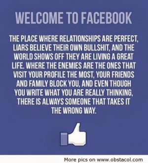 Best Facebook Quote Ever