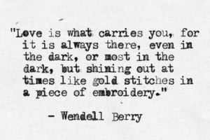 wendell berry quotes | Wendell Berry | Quotes and Jeevus