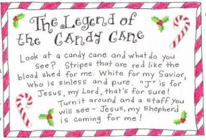 Have a wonderful Christmas celebration centered around Christ our Lord ...