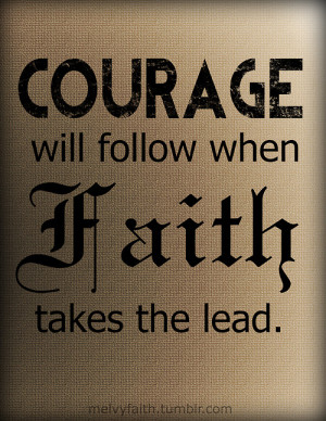 quotes about courage tumblr