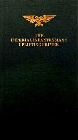 Cover of The Imperial Infantryman's Uplifting Primer
