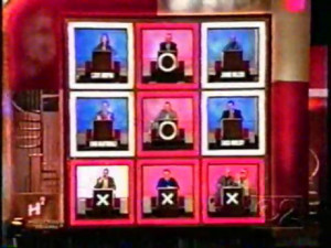 Hollywood Squares Quot Host