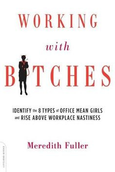 Author Advises Women on How to Deal With 'Mean Girl' Co-Workers More
