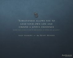 Andy Andrews quotes LOVE!!!