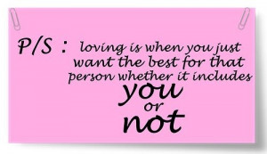 Sad Love Quotes, Sad Break Up Love Quotes, Sad Love Decision Quotes