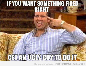 Funny Al Bundy Quotes