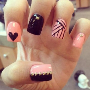 Really Cute Nail Designs