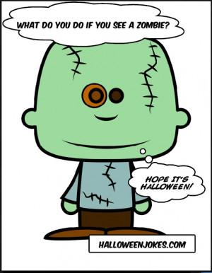 Related Pictures halloween joke cartoon