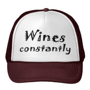 funny_quotes_birthday_gifts_cute_trucker_hats_gift ...