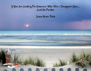 Beach Scenes with Quotes