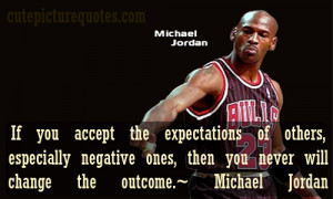 Michael Jordan Inspirational Quotes, his biggest assets has been his ...