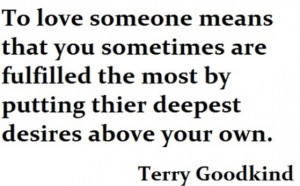 Terry Goodkind Quotes (Images)