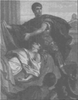 Mark Antony Julius Caesar Sparknotes