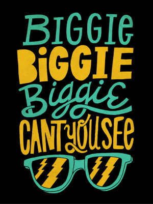 quote Lyrics biggie Biggie