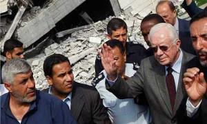Review of: Mr. HAMAS Jimmy Carter - Keynote Speaker at ISNA Muslim ...