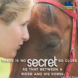 bond more with my horse get in touch with your equine side http ...