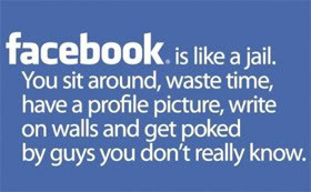 Funny Facebook Status Quotes & Sayings