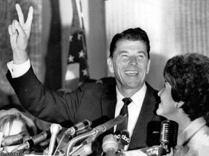 Ronald Reagan Didn't Like How Roots Portrayed White People