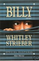 "Start by marking ""Billy"" as Want to Read:"