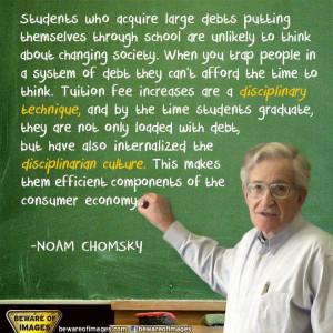 Social control through public ' education '
