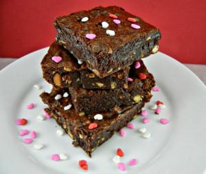 Brownie Birthday Celebration