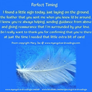 angel blessings poems and sayings with images