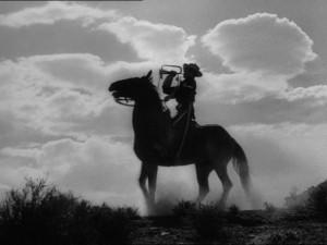 Il massacro di Fort Apache , (Usa, 1948) di John Ford