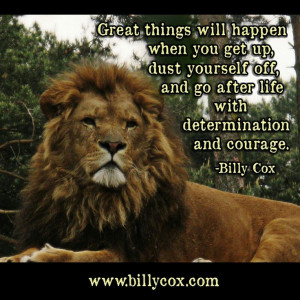 Lion Strength Quotes #faith #strength #quotes