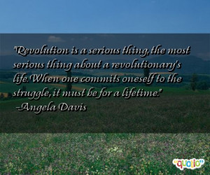 Quotes about Revolutionarys