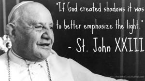pope francis quote on st joseph feast day 2014