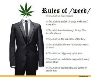 ... notspiffeth the Bong., or tie Bou I, / funny pictures :: stoner-humor