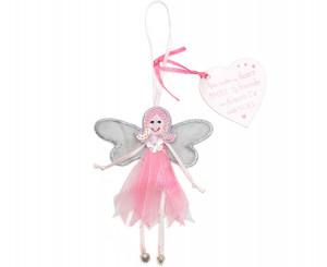 If friends were flower pixie fairy