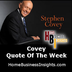 Related Pictures stephen r covey quotes it s incredibly easy to get ...