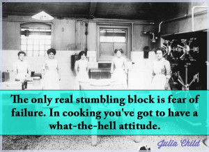 The 74 Best Quotes About Cooking - Curated Quotes