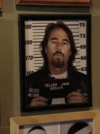 Jackson 'Jax' Teller: