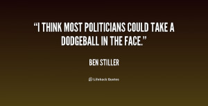 Ben Stiller Happy Gilmore Quotes