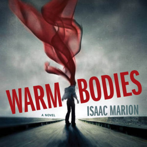 Warm Bodies Book Quotes - 38 Quotes from Warm Bodies