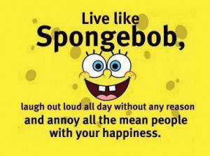 quotes from spongebob short funny quotes from spongebob funny ...