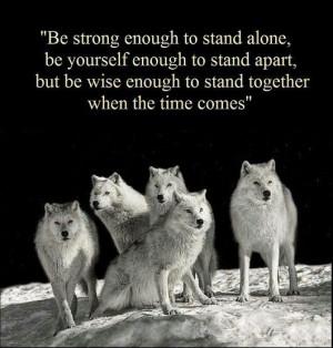 Strong' Family Bond