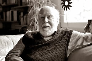 Niklaus Wirth about Informatics history and the computer