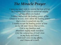 Uncommon Prayers and Blessings