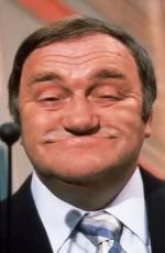 Is Marvel Comics Villain 'Thanos' Based On Les Dawson?
