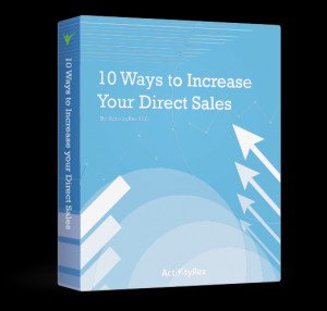 10 Ways to Increase your Direct Sales