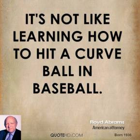 Hit the Ball Quotes