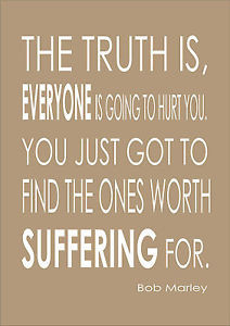 Bob-Marley-The-Truth-Is-Everyone-Is-Going-To-Inspiring-Quote-Print-A4