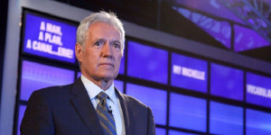 Alex Trebek Quotes And Page