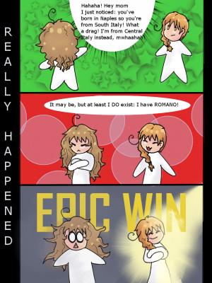 Hetalia: Mom Epic Win by SimonaLucifer